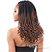 Model Model Synthetic Braid - STRAIGHT GORGEOUS LOC 14