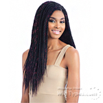 Model Model Glance Synthetic Braid - SENEGALESE TWIST LARGE