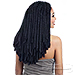 Model Model Synthetic Braid - SOFT DREAD LOC