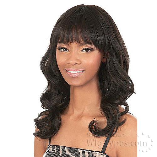 Gypsy Human Hair Wig 11