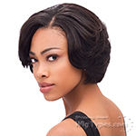 Sensationnel 100% Remy Human Hair Weave Goddess Bump Trio 246