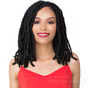 Goldntree Synthetic Braid - HAND DREAM LOCS 12