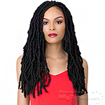 Goldntree Synthetic Braid - HAND DREAM LOCS 18