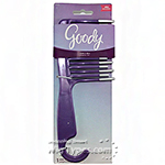 Goody #02753 Comb It Thru Shower Detangler Comb