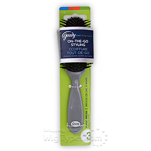 Goody #10120 On-The-Go Styling Purse Brush