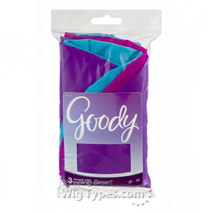 Goody #08079 3 Shower Caps