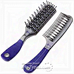 Goody #03334 Detangle & Dry Vent Brush/Comb