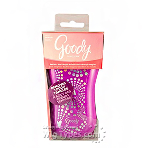 Goody #06217 TangleFix Hairbrush