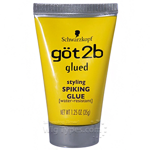 Got2b Glued Spiking Glue 1.25oz