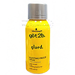 Got2b Schwarzkopf Glued Blasting Freeze Hair Spray 2oz