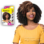 Sensationnel Curlfinity Synthetic Braid - GREY ROD 20 (20pcs)