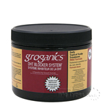 Groganics Daily Topical Scalp Treatment 6oz