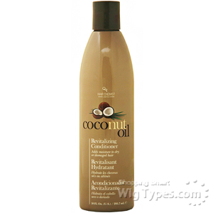 Hair Chemist Coconut Oil Revitalizing Conditioner 10oz
