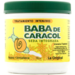 Baba de Caracol Seda Integrada Tratamiento Intensivo 16oz