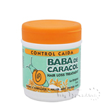 Baba de Caracol Hair Loss Treatment 8oz