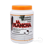La Plancha Deep Heat Reconstructor Hair Treatment 1/2GAL