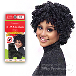 Harlem 125 Synthetic Hair Braid - KIMAKALON LARGE 10 (20pcs)