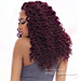 Harlem 125 Kima Synthetic Hair Braid - RIPPLE DEEP 14