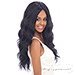 Harlem 125 Synthetic Hair Swiss Lace Wig - FLS04 (4X4 Full Lace with Silk Base)