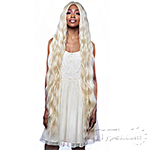 Harlem 125 Synthetic Hair Swiss Lace Wig - LSD91 (6 inch deep part, extra long 42 inch)