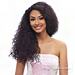Harlem 125 100% Brazilian Natural Remy Lace Front Wig - BL005