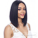 Harlem 125 100% Brazilian Natural Remy Lace Front Wig - BL007
