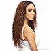 Harlem 125 Synthetic Hair Ultra HD Lace Wig - LH020
