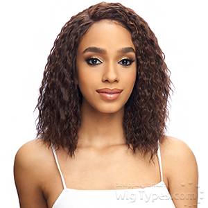 Harlem 125 Synthetic Hair Ultra HD Lace Wig - LH021