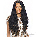 Harlem 125 100% Brazilian Natural Remy Lace Front Wig - BL010