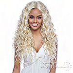 Harlem 125 Synthetic Hair Swiss Lace Wig - LSD62 (6 inch Deep Center Part)