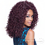 Harlem 125 Kima Synthetic Hair Lace Wig - KLW06 (brazilian twist medium)