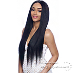 Harlem 125 Kima Master Synthetic Hair 6 Deep Part Lace Wig - KML01