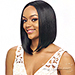 Harlem 125 Kima Master Synthetic Hair 6 Deep Part Lace Wig - KML02L