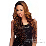 Harlem 125 Synthetic X-tra Long Lace Front Wig - LL003