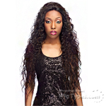 Harlem 125 Synthetic X-tra Long Lace Front Wig - LL004