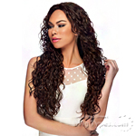 Harlem 125 Synthetic X-tra Long Lace Front Wig - LL005