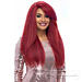 Harlem 125 Synthetic Hair Swiss Lace Wig - LSD01