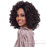 Harlem 125 Synthetic Hair Swiss Lace Reverse Deep Part Wig - LSD72