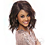 Harlem 125 Synthetic Hair Swiss Lace Wig - LSD76