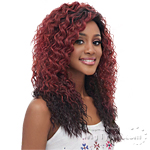Harlem 125 Synthetic Hair Swiss Lace Wig - LSM07