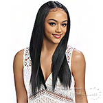 Harlem 125 Synthetic True Line Braid Lace Wig - TBL31 (13x4 full lace)