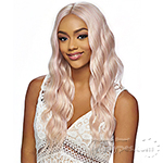 Harlem 125 Synthetic True Line Lace Wig - THL01