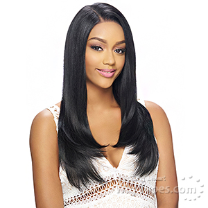 Harlem 125 Synthetic 13x6 True Line Lace Wig - THL02