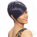 Harlem 125 Kima Synthetic Wig - KW002