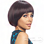 Harlem 125 Kima Synthetic Wig - KW101