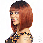 Harlem 125 Kima Synthetic Wig - KW102