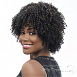 Harlem 125 Hot Bohemian Collection Synthetic Hair Wig - BO100