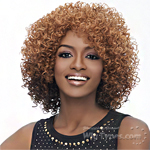 Harlem 125 Hot Bohemian Collection Synthetic Hair Wig - BO104