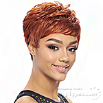 Harlem 125 Kima Synthetic Wig - KW001