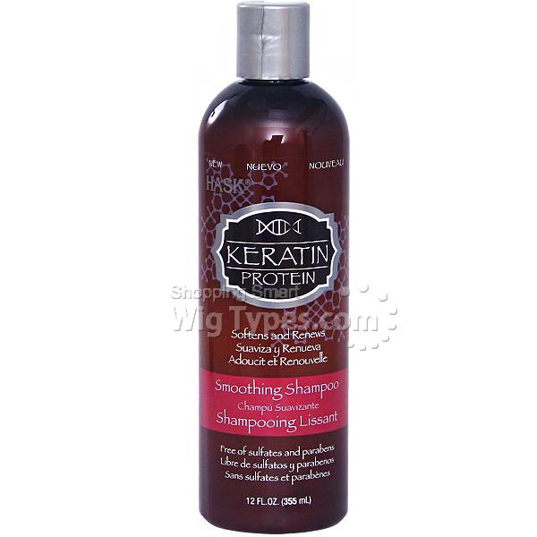 Hask Keratin Protein Natural Hair